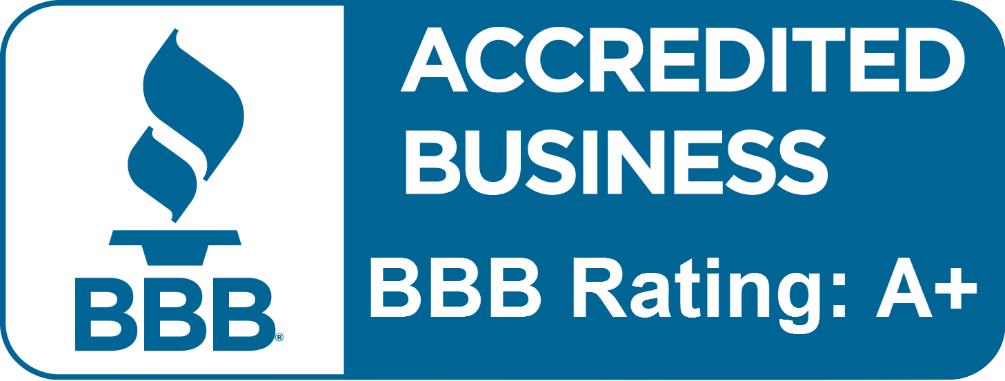 A Rated Accredited Business Certificate