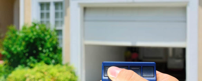 Garage Door Opener Overheating